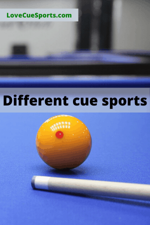 Clueless To Different Types Of Billiard Games