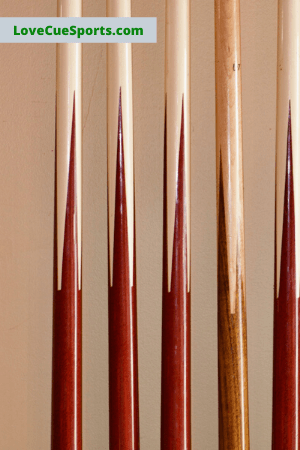 Detailed Difference Pool Cue vs Snooker Cue