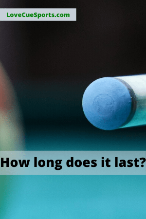 How Long Does a Cue Tip Last & Repair Guide