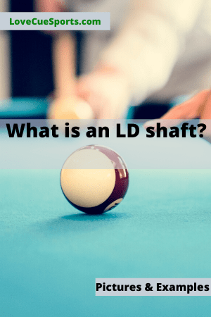 What is a LD shaft