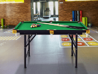 kids miniature pool tables