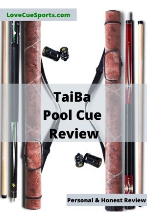 pool cue review