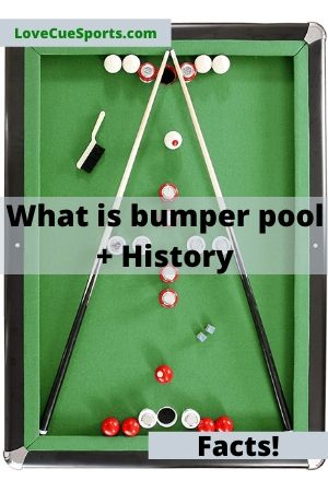 Bumper Pool History and more